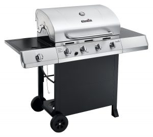 Char-Broil Classic 4-Burner Gas