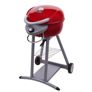 Char Broil Tru Infrared Patio Bistro Review For