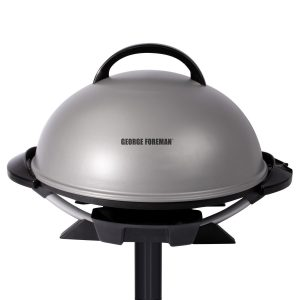 George Foreman GFO240S Indoor/Outdoor