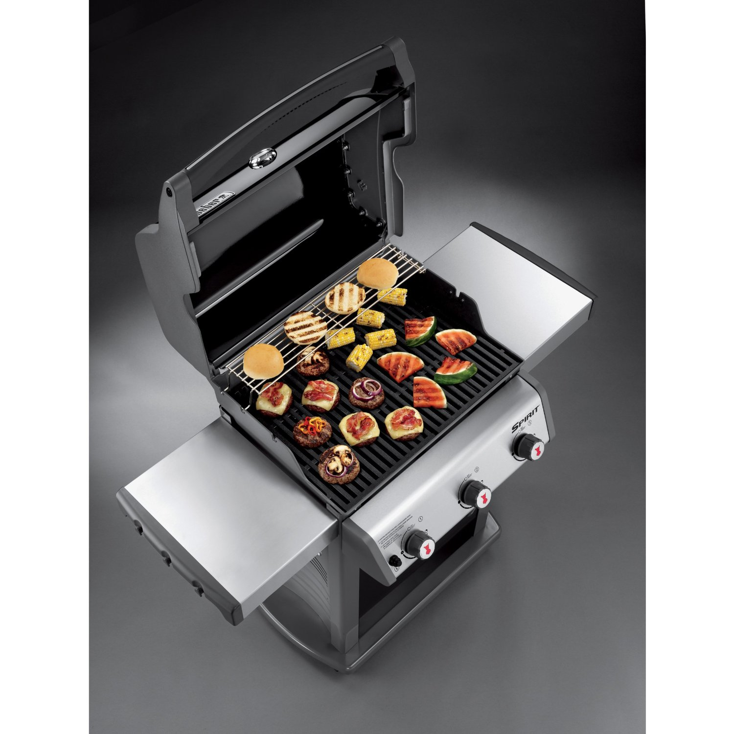 weber-spirit-e310-natural-gas-grill-3 - the barbecue review central