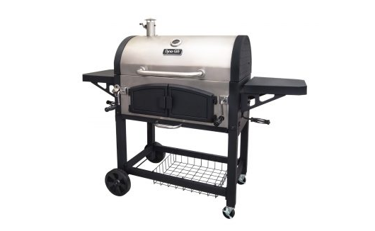 The Best of Charcoal Grills